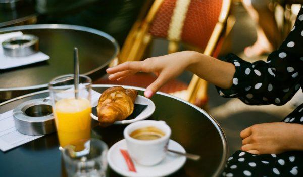 Visite gourmande Paris