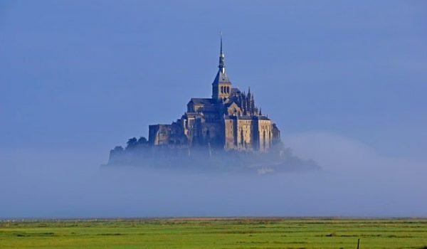 Visite Mont St Michel