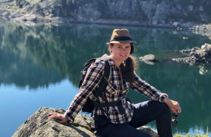 Visite guidée Pays Basque Léa Cabaret