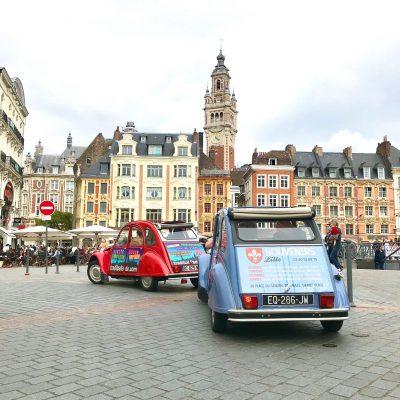 visite Lille insolite