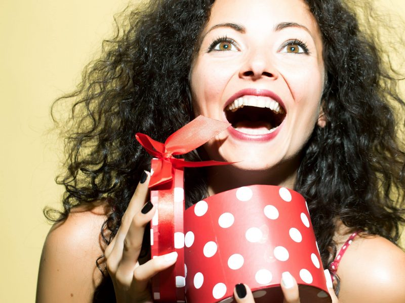 Idées cadeaux pour la fête de mères